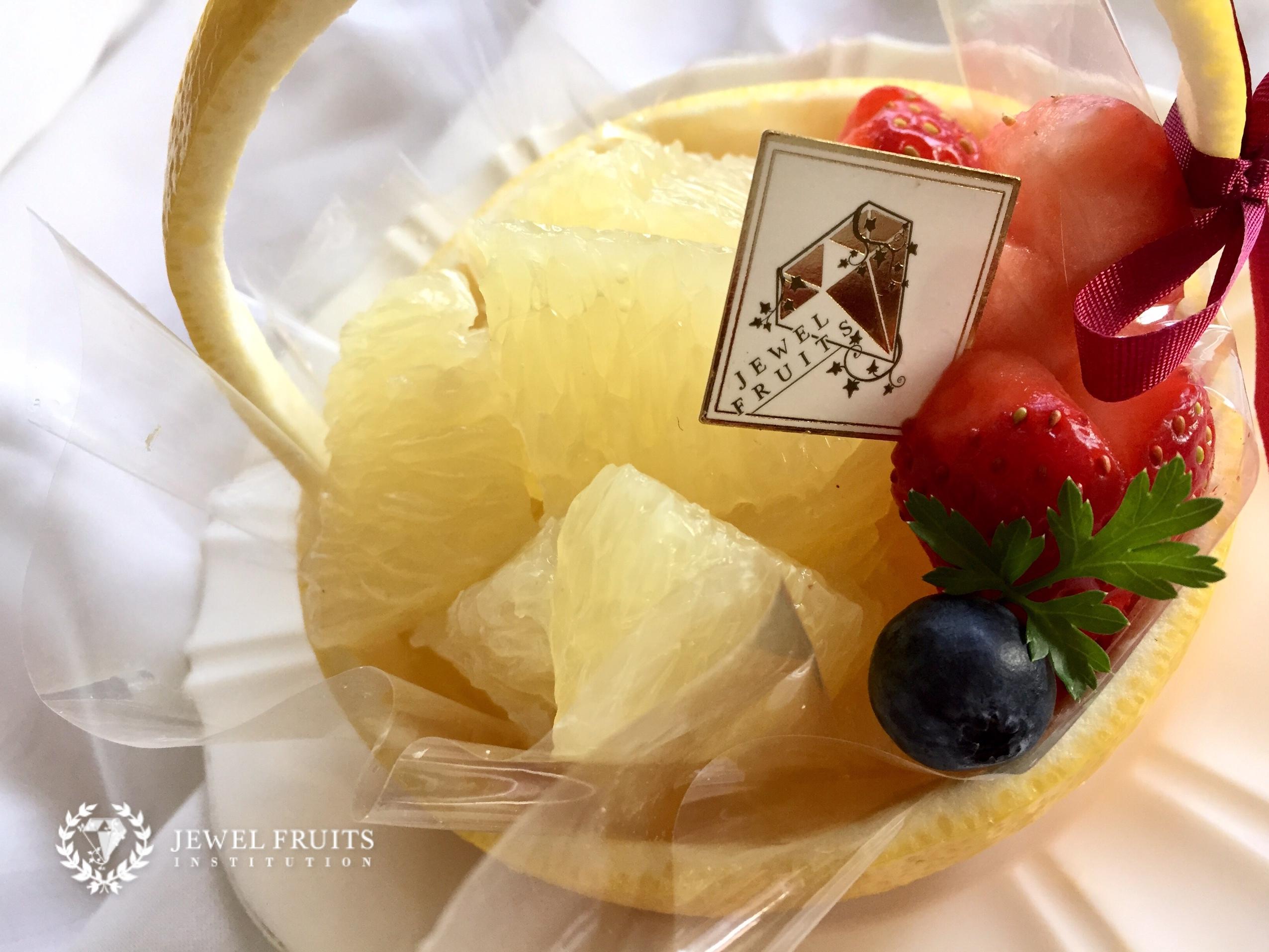 フルーツバレンタイン1