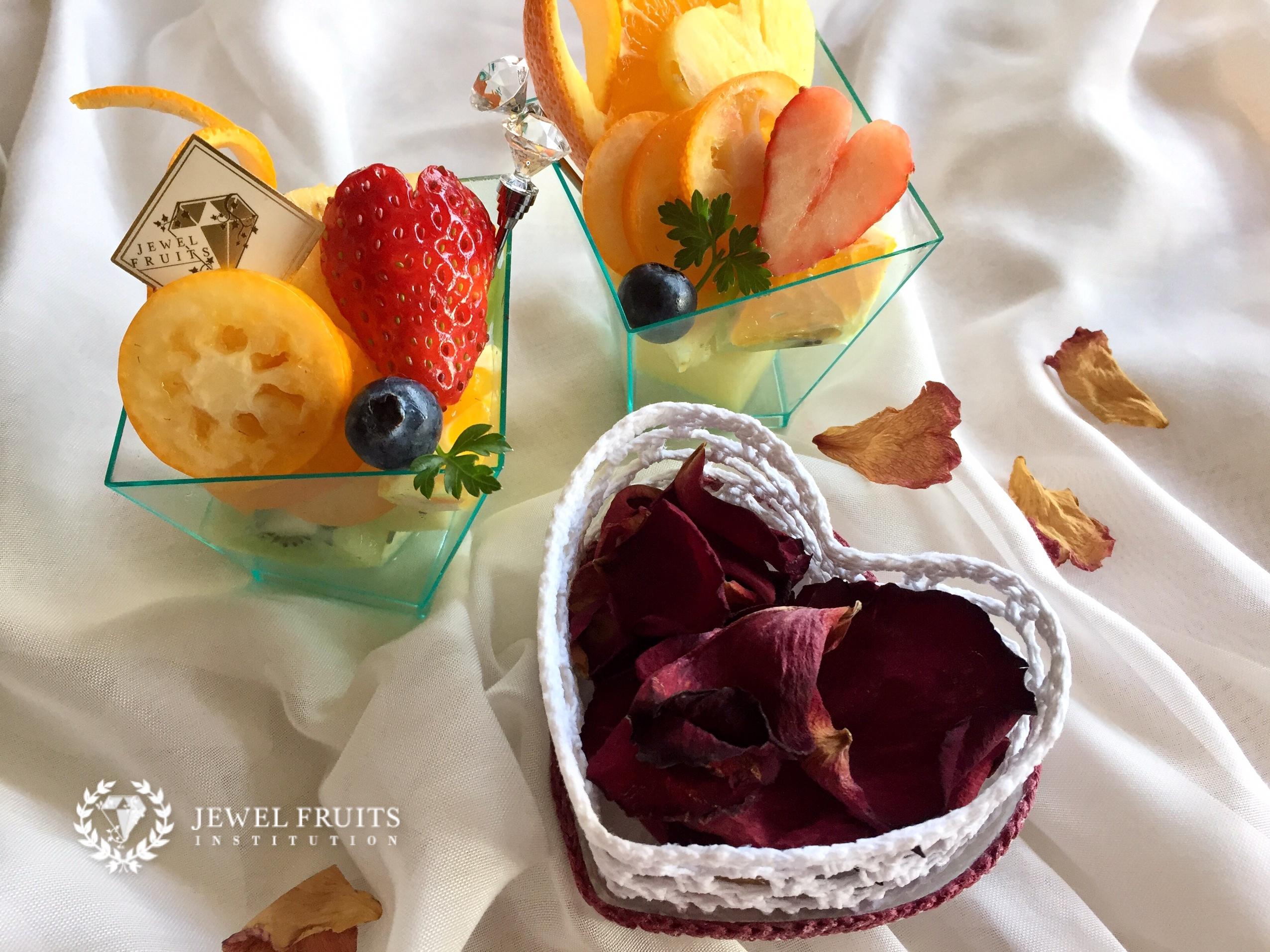 フルーツバレンタイン3