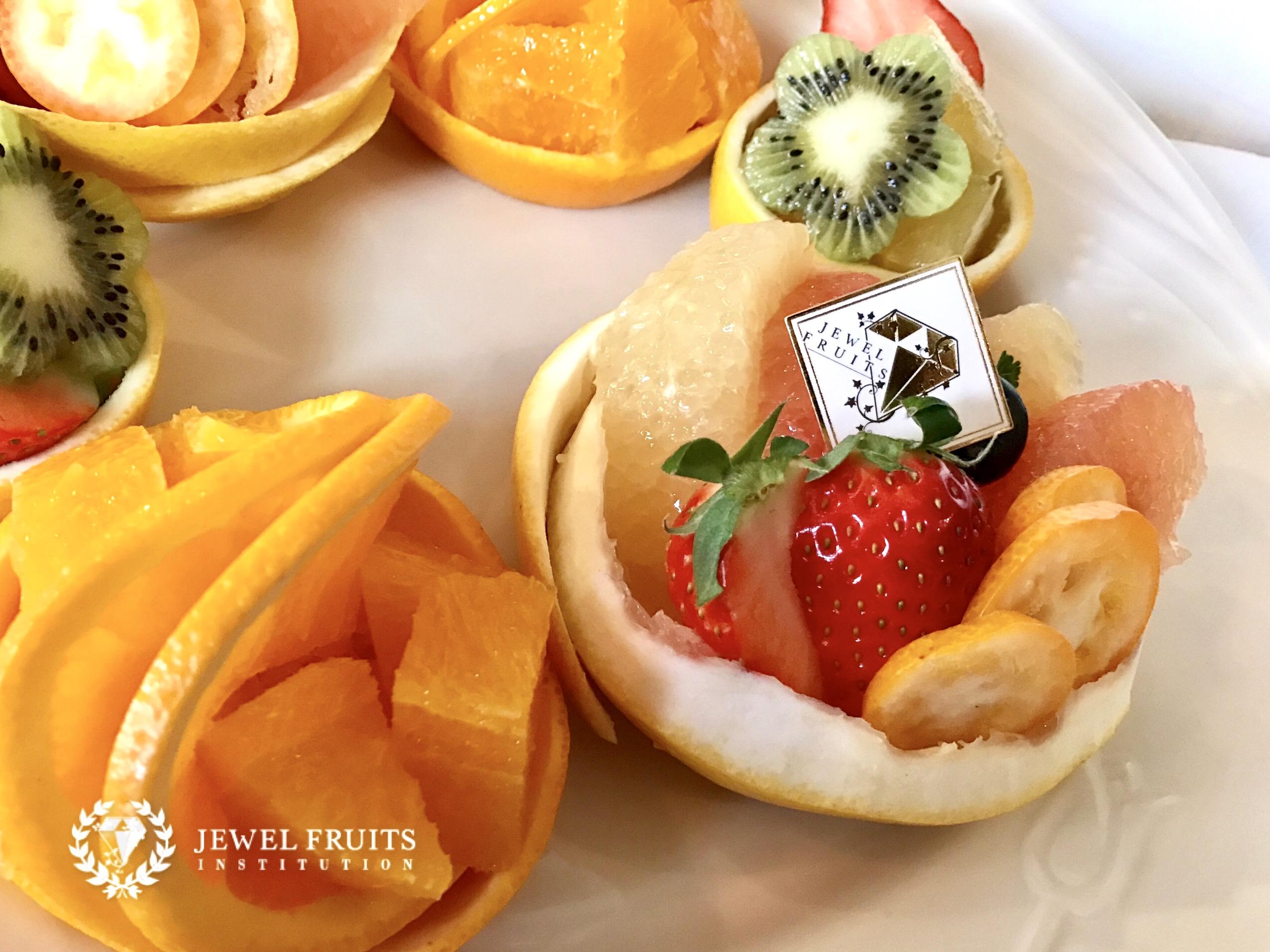 柑橘フラワー1