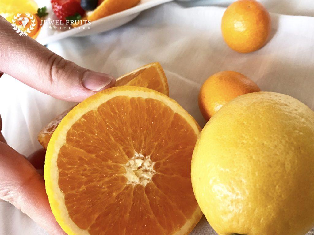 柑橘フラワー3