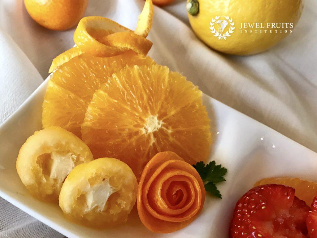 柑橘フラワー2